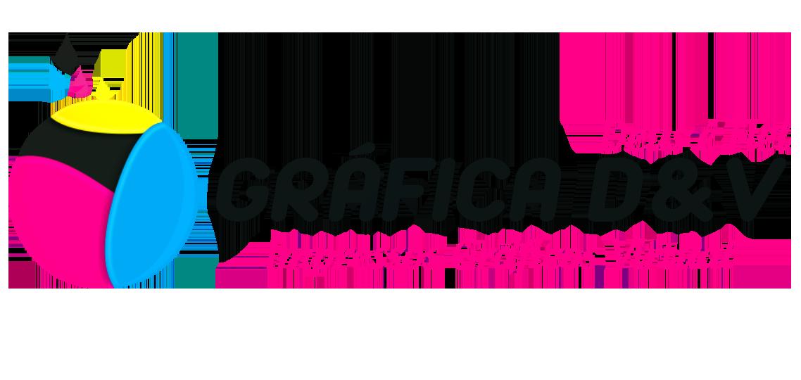Gráfica D&V Designer - Impressos Gráficos e Comunicação Visual