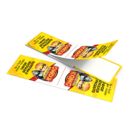 Adesivo Adesivo Lacre de Segurança 13,5x3,5 cm 4x0 sem verniz Meio Corte / Corte Especial