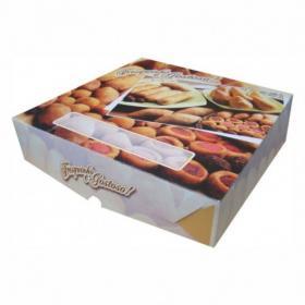 Combinado G | Personalizado Cartão Certificado ISEGA 42x55 4x0