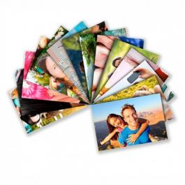 Papel Fotográfico | 15x21cm Photo Paper 180g/m² 15x21cm 4x0