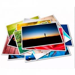Papel Fotográfico | 21x30cm Photo Paper 180g/m² 21x30cm 4x0